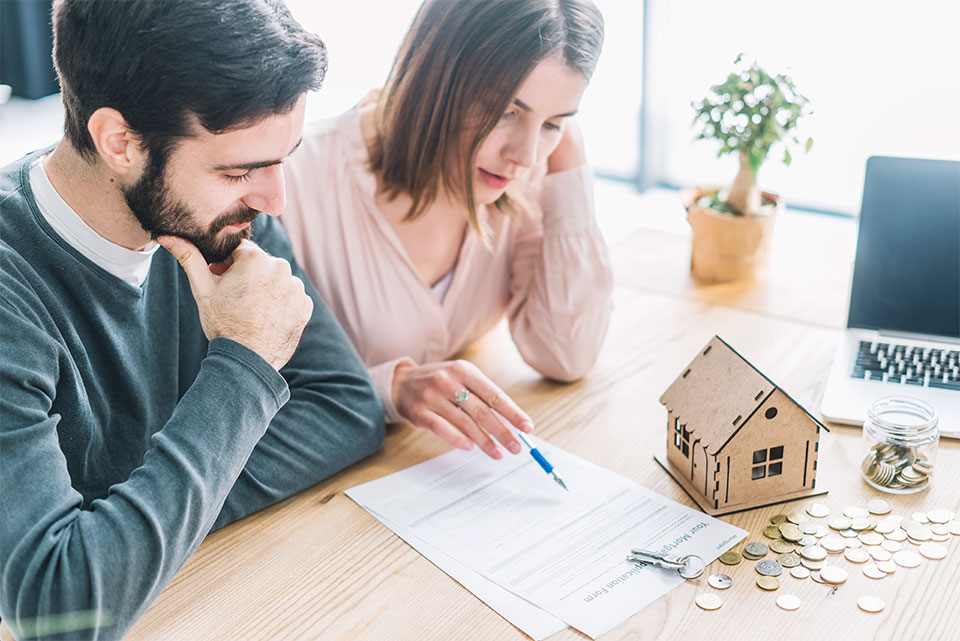 First-Time Home Buyer's Mortgage Checklist for Georgia