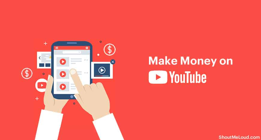 How to Make Money From Your YouTube Channel