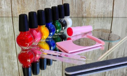 The True Cost of Setting Up a Nail Bar