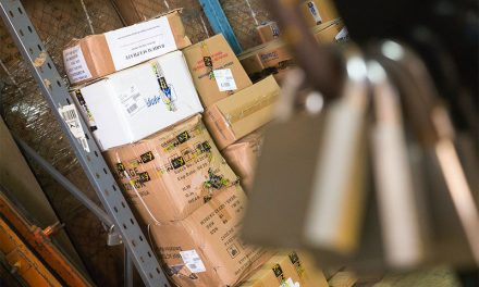 8 Ways to Reduce Cargo Theft in Your Supply Chain
