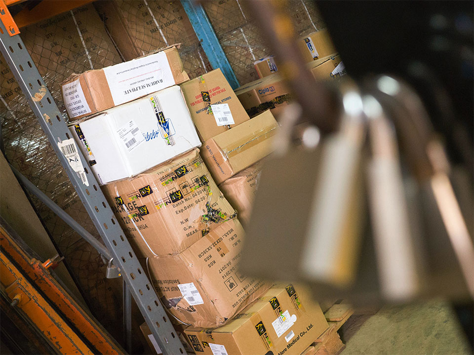 Ways to Reduce Cargo Theft in Your Supply Chain