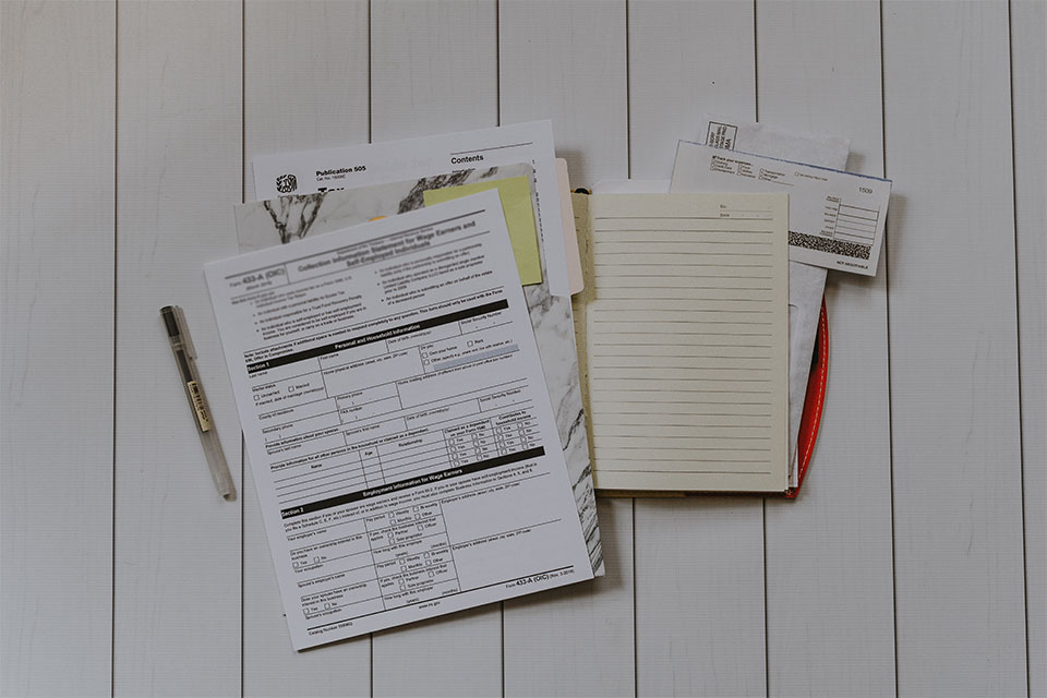 2 Keys to Simplifying Your Sales Tax Returns