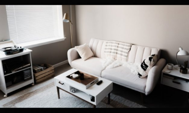 How to Save Money on Your First Apartment