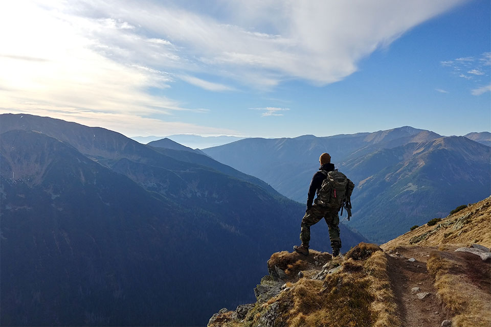 Why Adventure Should Be a Key Part of Your Goals