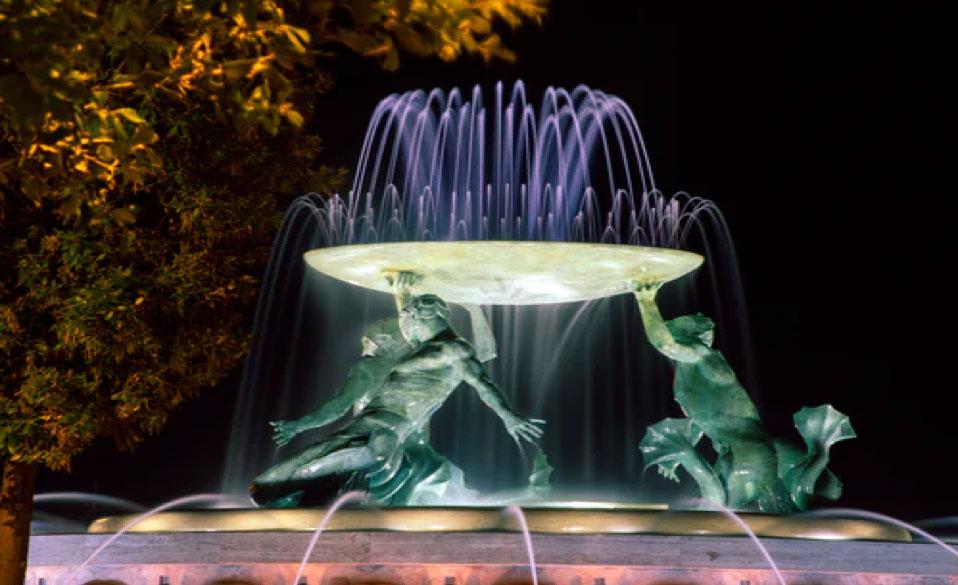 Top 5 DIY Indoor Fountain Ideas