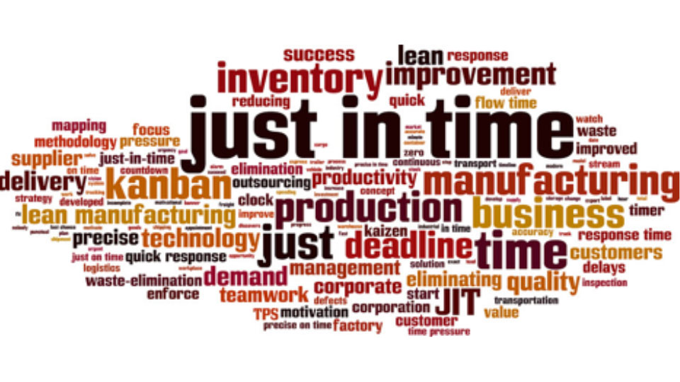 How Just-In-Time Delivery Can Help Your Business