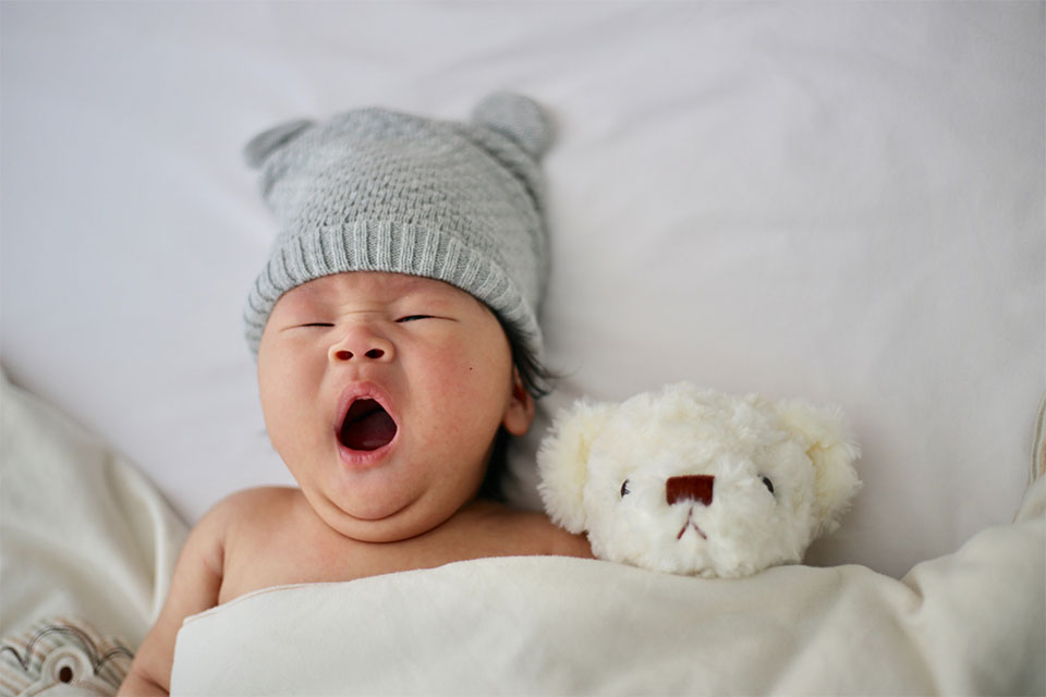 12 Tips to Save Money When You Have a Newborn Baby