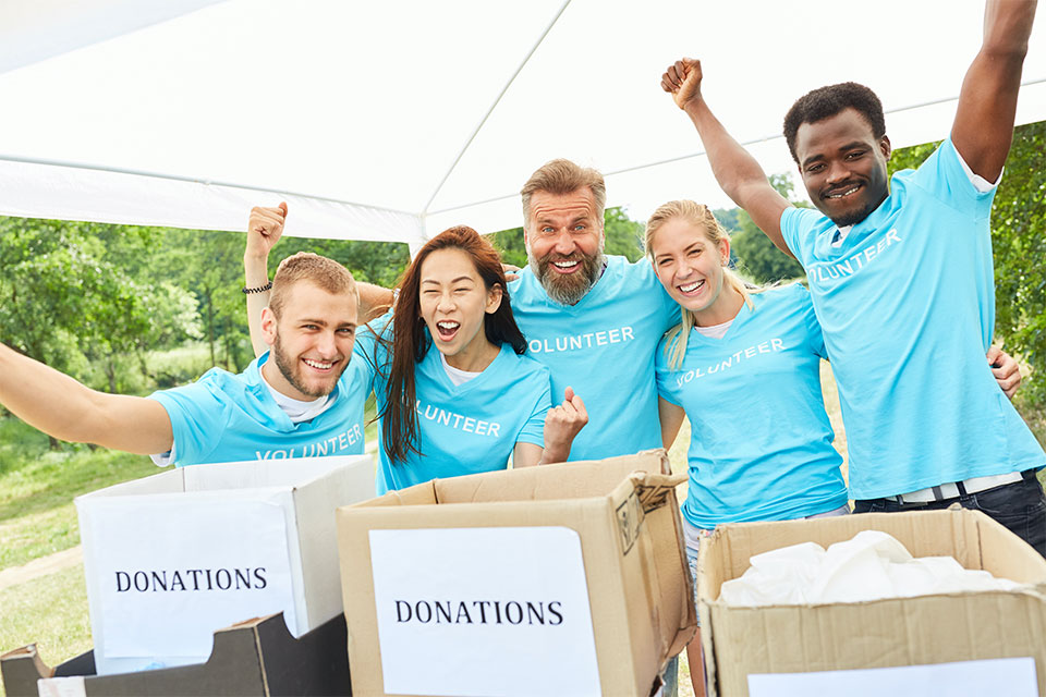 How To Start A Fundraiser