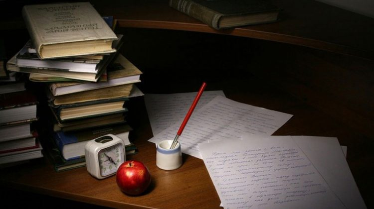 5 Tips on How to Write Your Coursework as a College Student