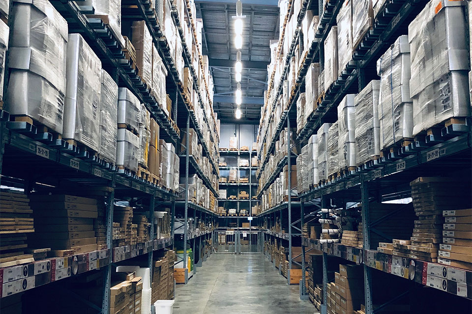 All About MRO Supply Chain