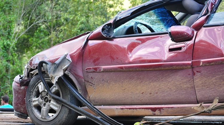 How to Claim Insurance for a Car Accident