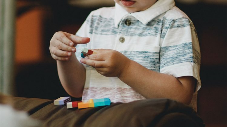 How to Help Autistic Children Cope During COVID-19