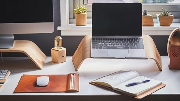 Working From Home? - 5 Design Trends To Help Boost Your Productivity