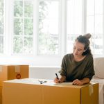 Clever Ways to Save Money While Moving