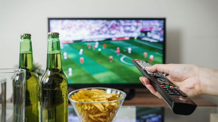 Can You Save Money by Using Cable TV During Quarantine Time?
