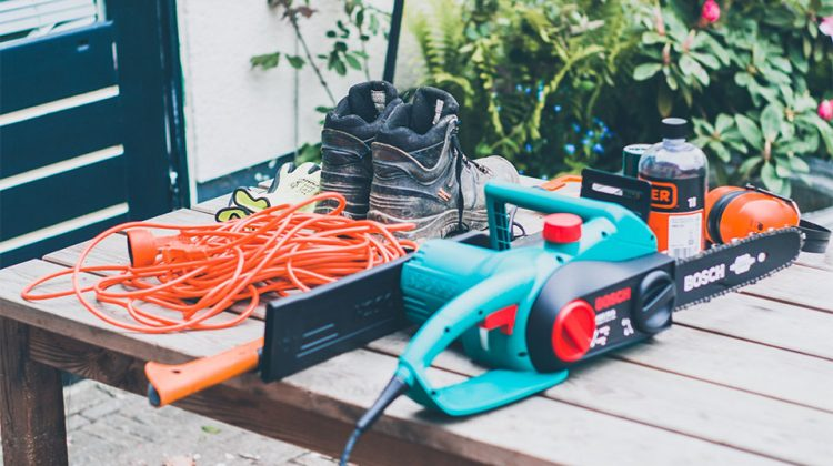 How to Save Money on Chainsaw and other Power Tools for Your Home