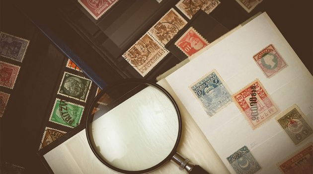 Making Money with Unused Stamps