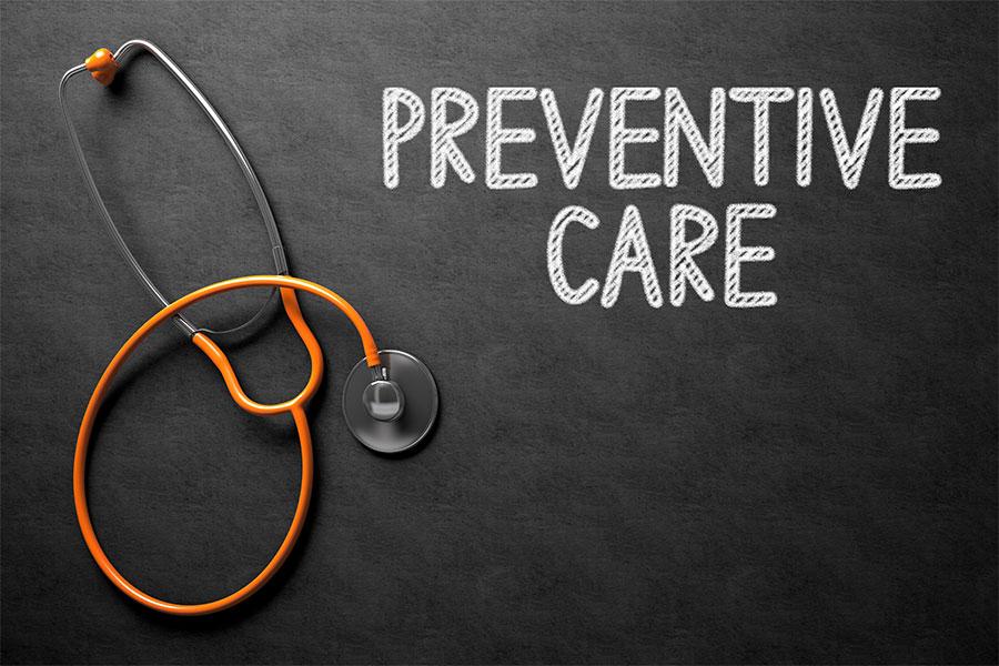 preventative care services