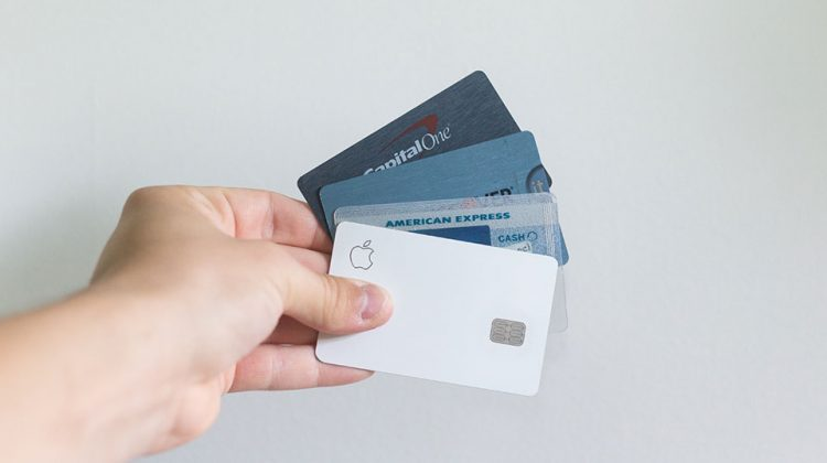 How to Choose the Best Credit Card for Me