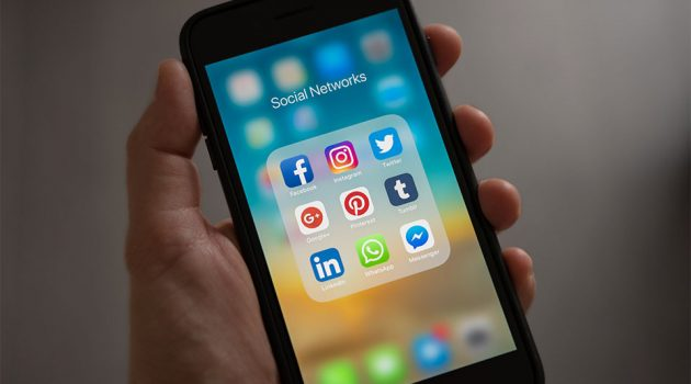 Top 3 Networking Apps To Boost + Brand Your Business