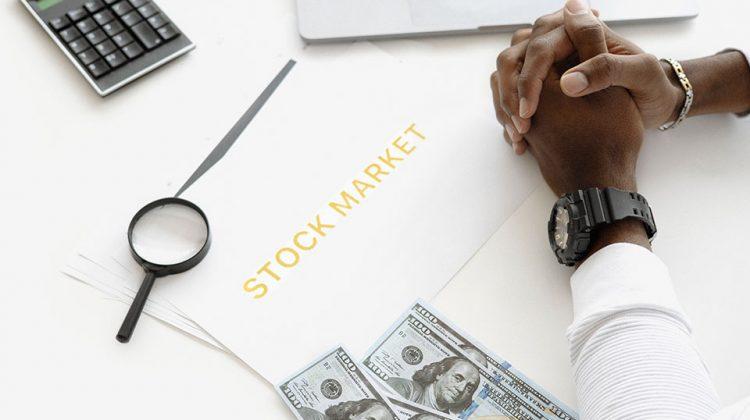 Top 5 Stock Brokers In 2021