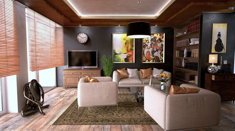 How to Decorate Your Home on a Limited Budget