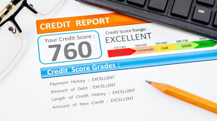 The Importance Of Achieving A Good Credit Score