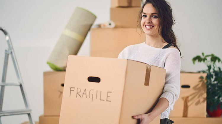 Ultimate Moving Checklist for 2021