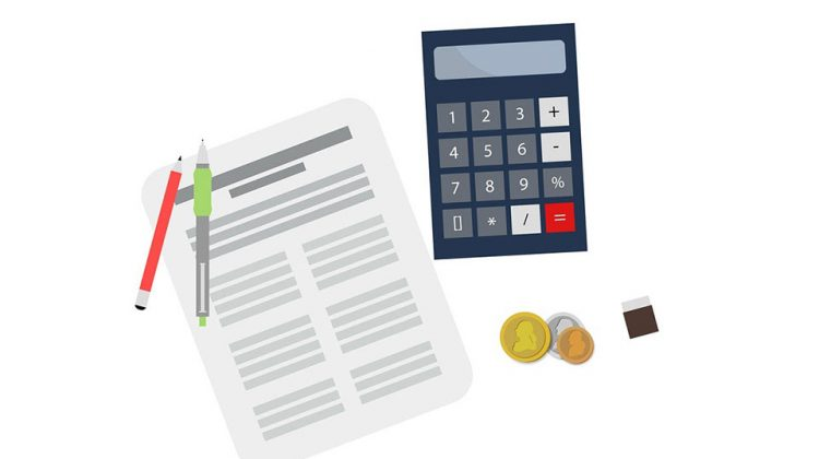 4 Ways to Take Control of Your Finances