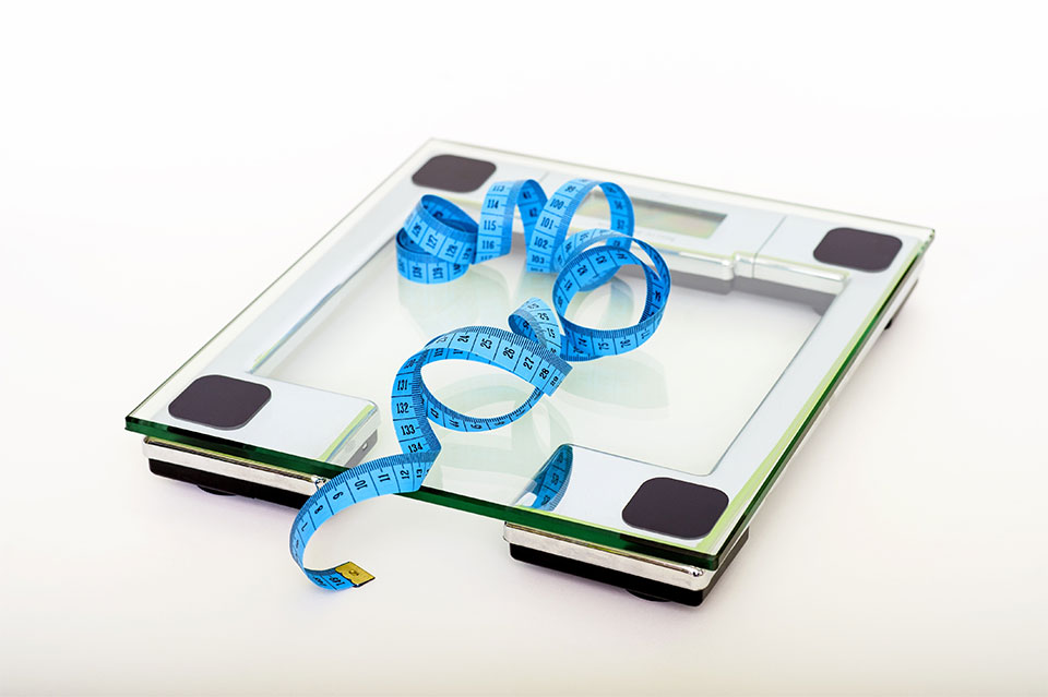 5 Tips for Losing Weight