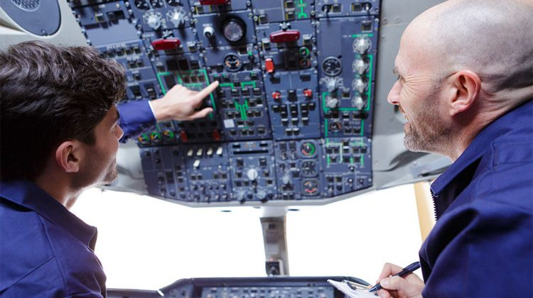 Are High-Paying Aviation Jobs Worth It?