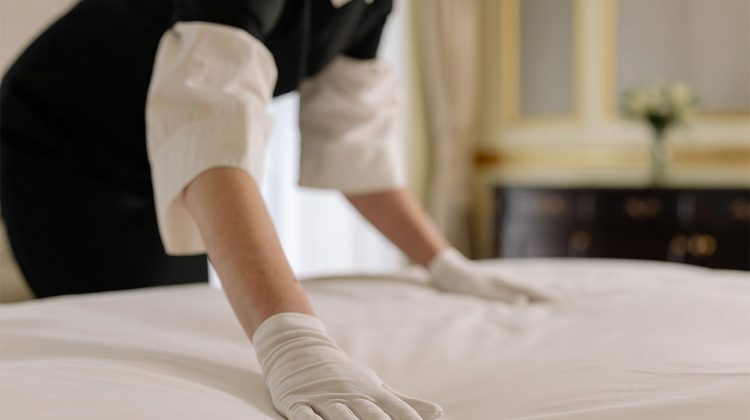 Here's How Hiring a Domestic Staff Can Improve Productivity
