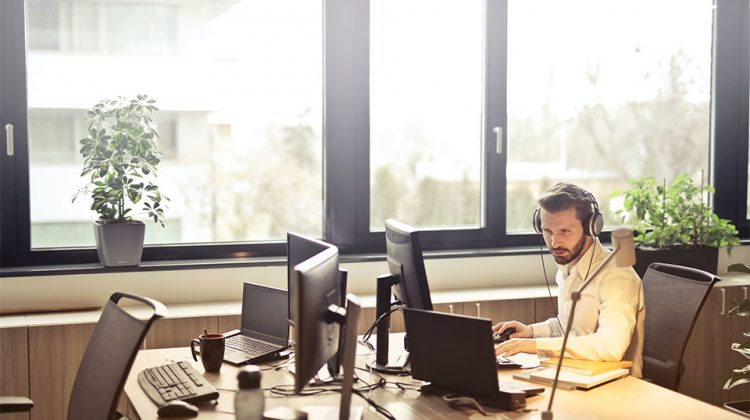 Why IT services are Important in Business