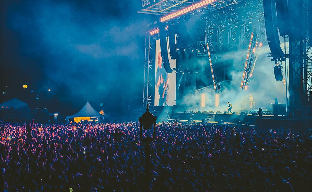 find the best concert ticket prices