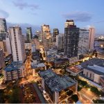 To Live or Not to Live in Metro Manila?