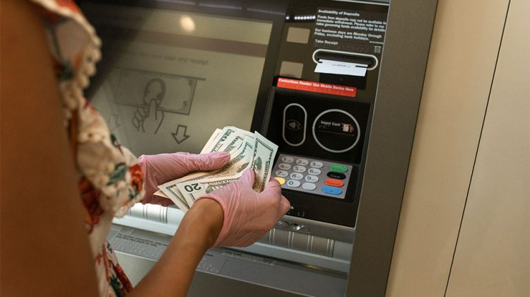 How people are using stimulus money
