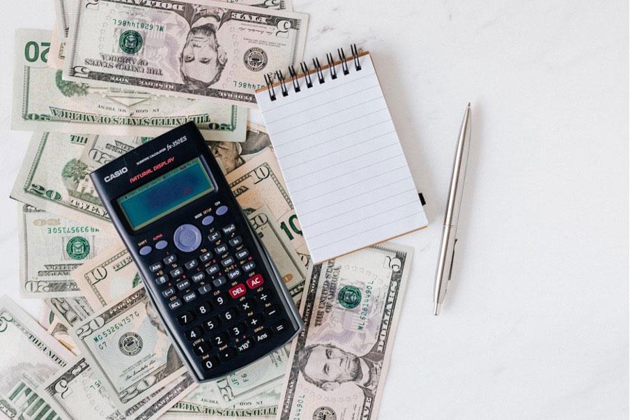 repair credit to buy house