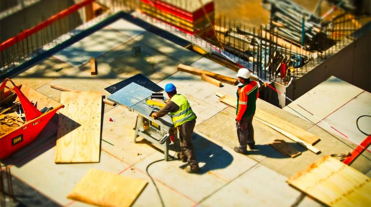 What are the Qualifications for Commercial Construction Financing?