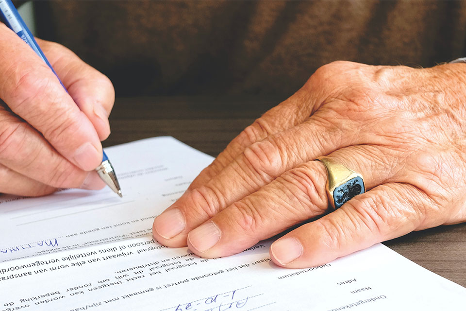 How to Get a Medical Power of Attorney