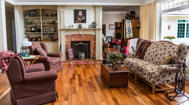 A Clear Guide to Choose the Right Flooring for Your Home or Office