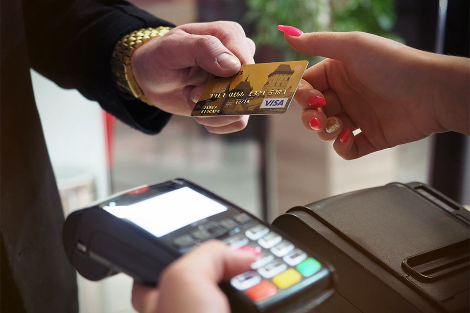 How Can I Take Payments for My Business?
