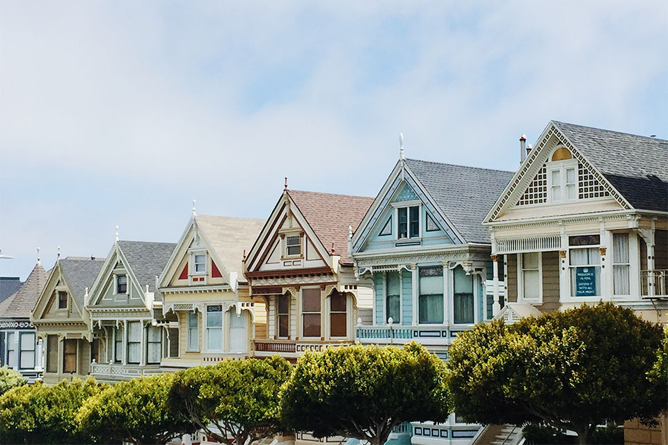 Real Estate: The Best Form Of Investment?
