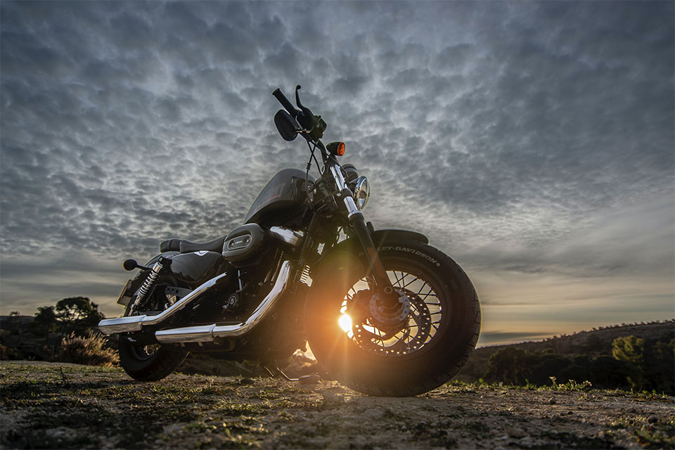 7 Tips to Save Money When Driving a Motorcycle
