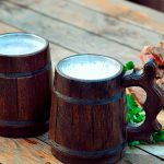 The Benefits of a Wooden Beer Mug