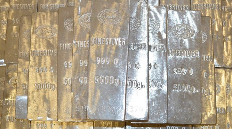 How To Store Your Silver Bullion