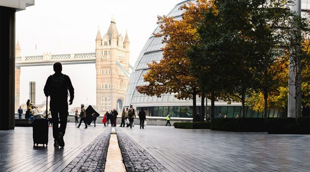 Understanding Indefinite Leave to Remain in the UK