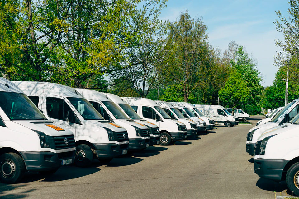 5 Reasons to Have Your Own Delivery Fleet