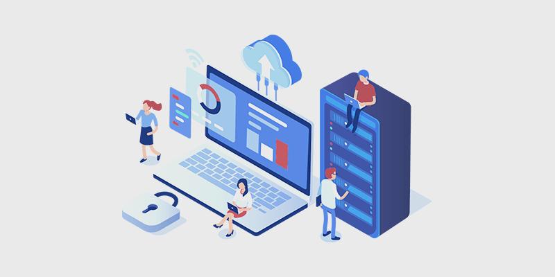 reliable hosting platform