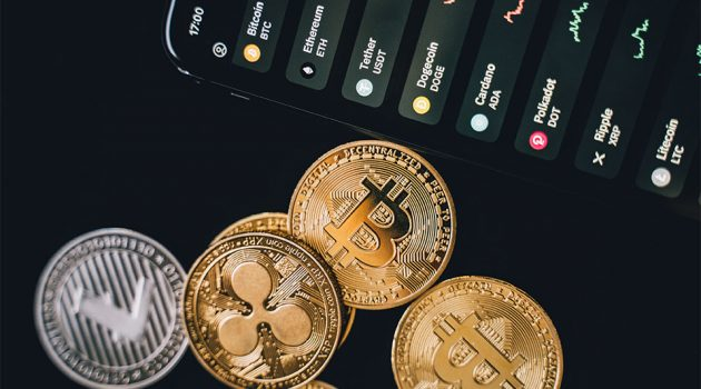 Cryptocurrency Investment in Today's Marketplace