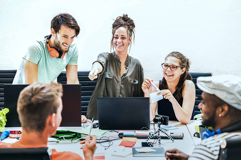 3 Powerful Steps to Improve Employee Engagement